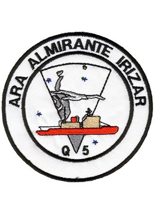 ARA - Almirante Irizar