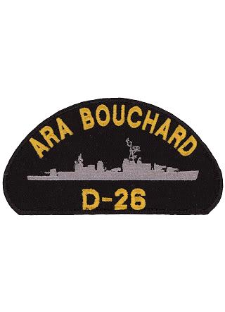 ARA - Bouchard