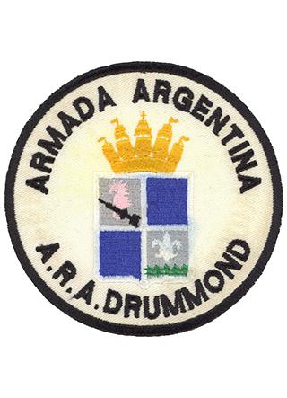 ARA -Drummond