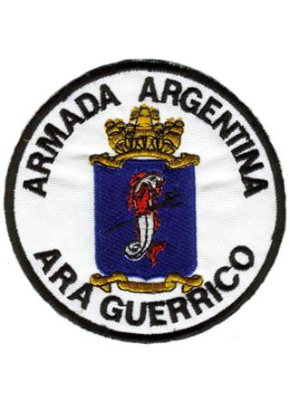 ARA - Guerrico