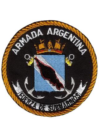 Fuerza de Submarinos