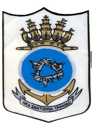 ARA - Santisima trinidad