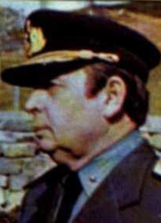 Walter Allara