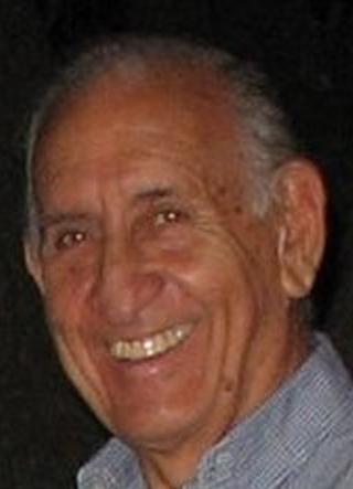 Carlos A. Quevedo