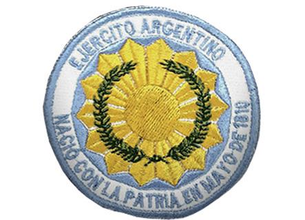 Ejerito Argentino