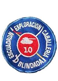 Escuadrón de Exploración de Caballería Blindada 10
