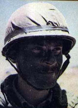 Sargento Carlos Oliva