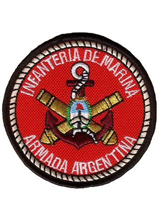 Infanteria de Marina