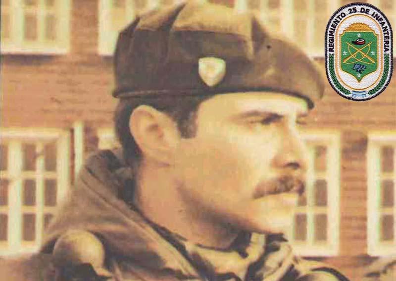 Juan Jose Gomez Centurion