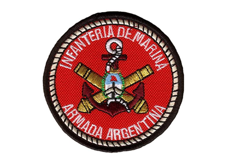 Marcha del Infante de Marina