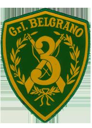 Regimiento de Infantería 3