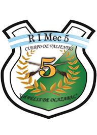 Regimiento de Infantería 5