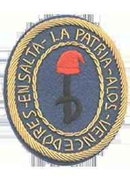 Regimiento de Infantería 6