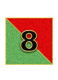 Regimiento de Infantería 8
