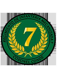 Regimiento de Infantería 7