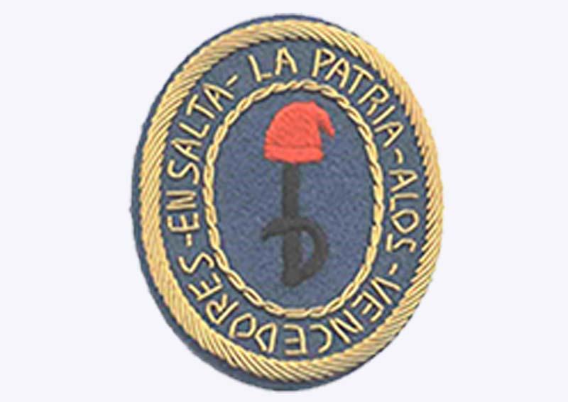 Regimiento de infanteria 6