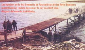 Puente Fitz Roy