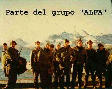 Grupo Alfa
