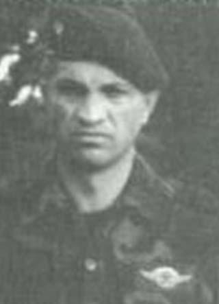 Mayor D. Aldo Rico