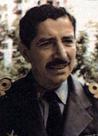 Carlos H. Robacio