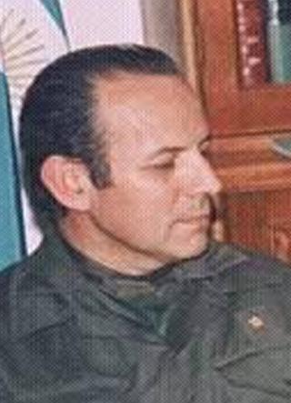 Luis Guillermo Castellano