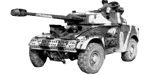 AML 90 Panhard