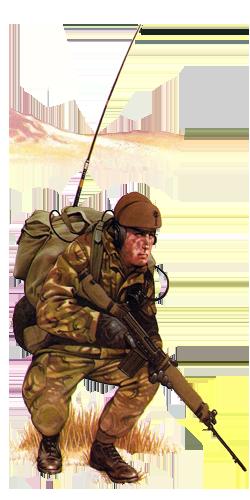 Guardias Galeses